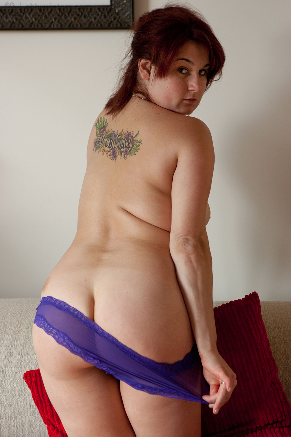 Abby Winters Sylvanna